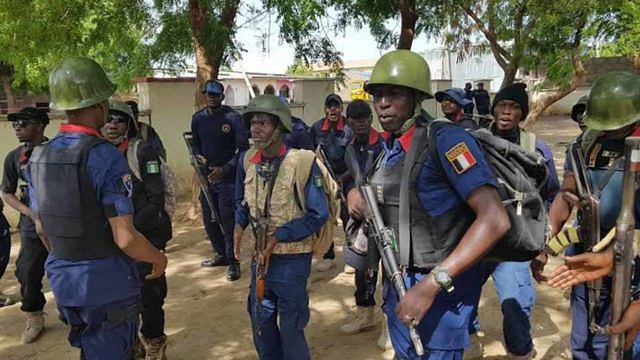 Sexagenarian defiles nine-year-old girl after luring her with N50 in Kwara