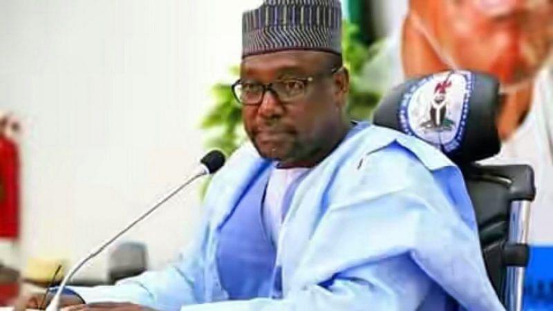 Niger didn't suspend recruitment – Govt