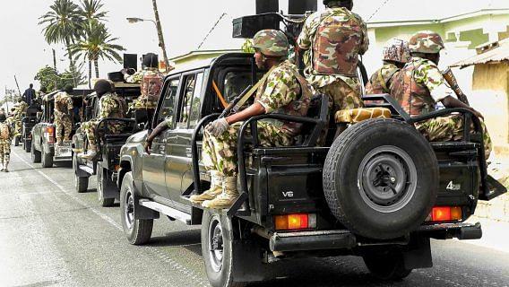 Army kills 37 ISWAP-Boko Haram fighters in Yobe