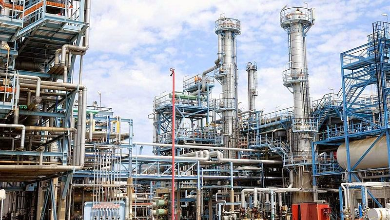Contractor on site for PH refineries' rehab, says NNPC