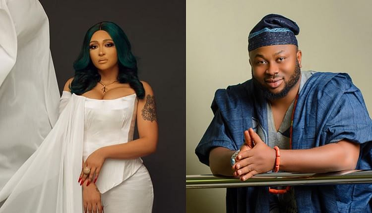 Slams, cheers as Rosy Meurer, Churchill express love for each other