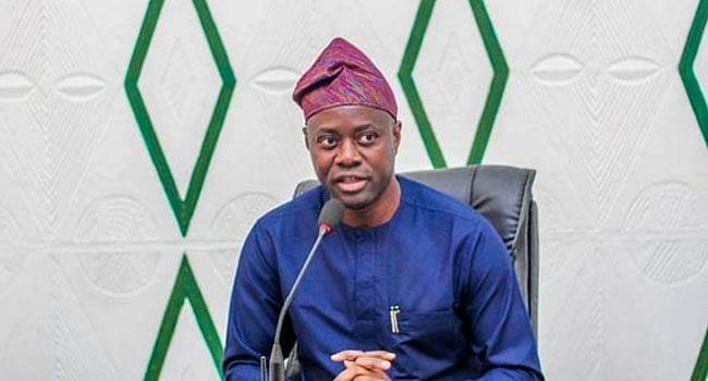 Why I enjoyed being 'audio governor' – Makinde