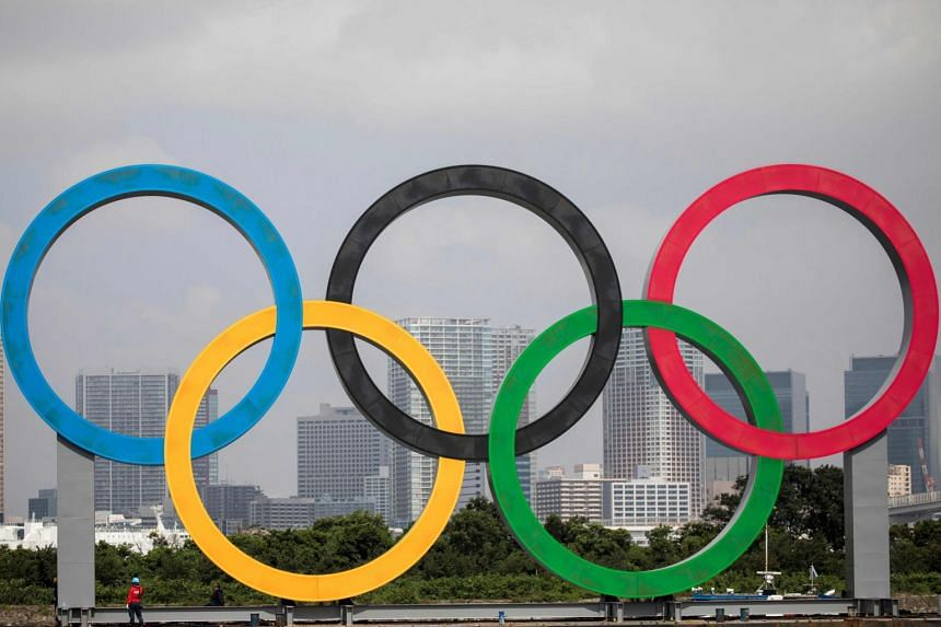 Tokyo Olympic: Police arrest US, British citizens over cocaine abuse