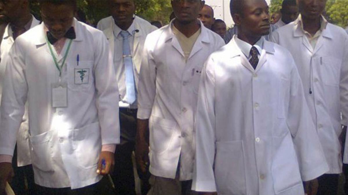 Resident doctors agree to shelve planned strike – Gbajabiamila
