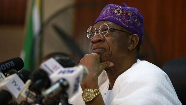 NBC to license all social media 'operations' in Nigeria – Lai Mohammed