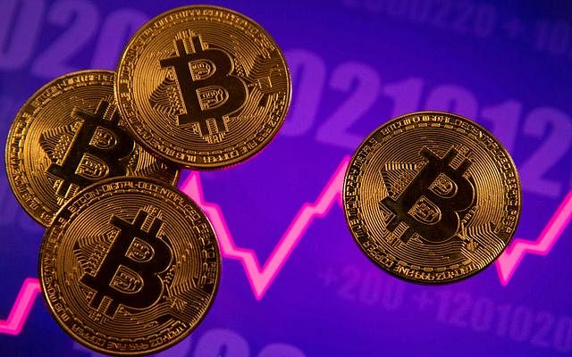 Bitcoin soars close to $40,000 as Tesla expresses fresh support