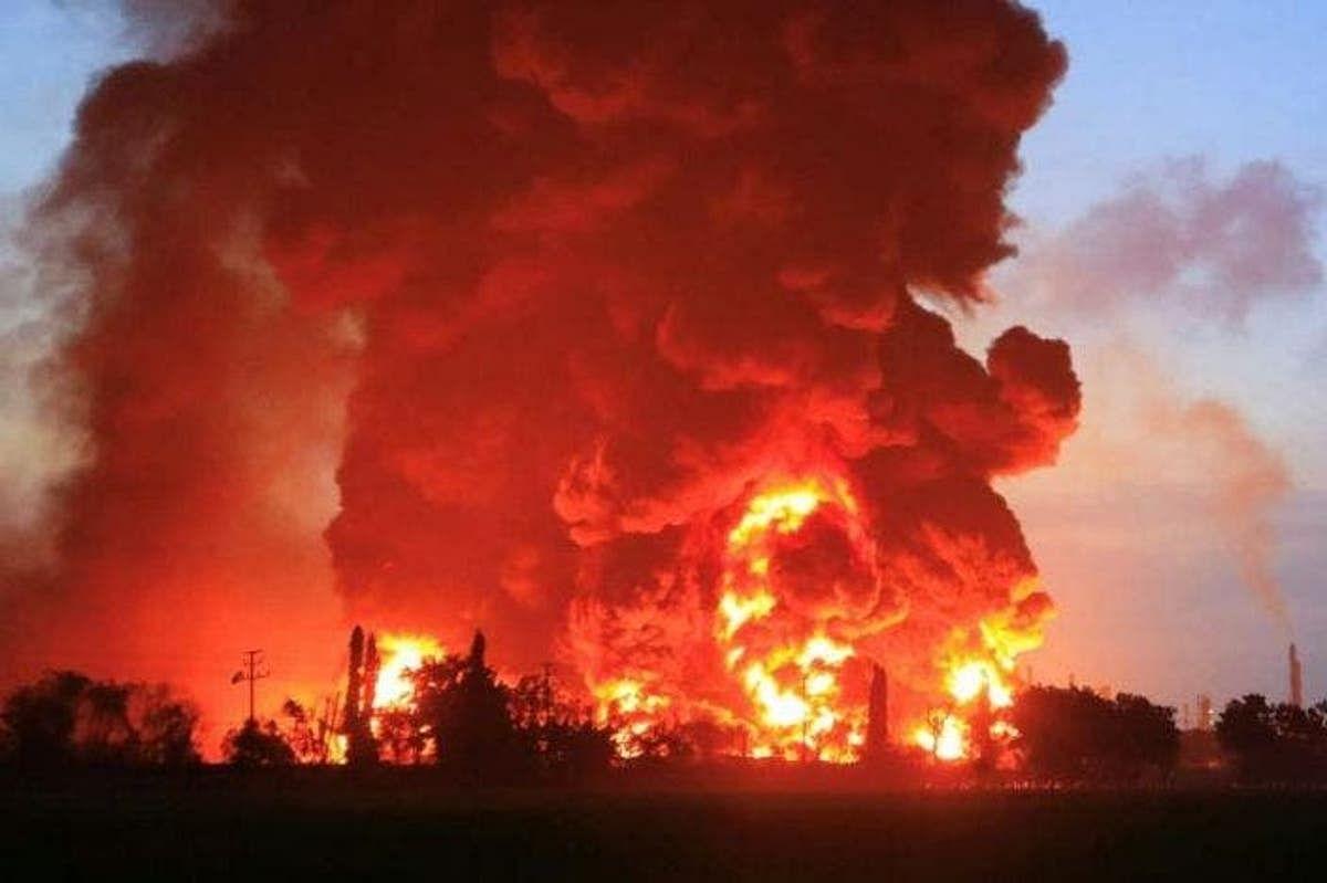 Fire guts FCMB branch in Kwara, destroys properties worth N1.9m