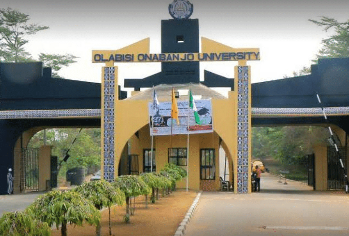 OOU generates N3.4bn in six months – Vice Chancellor