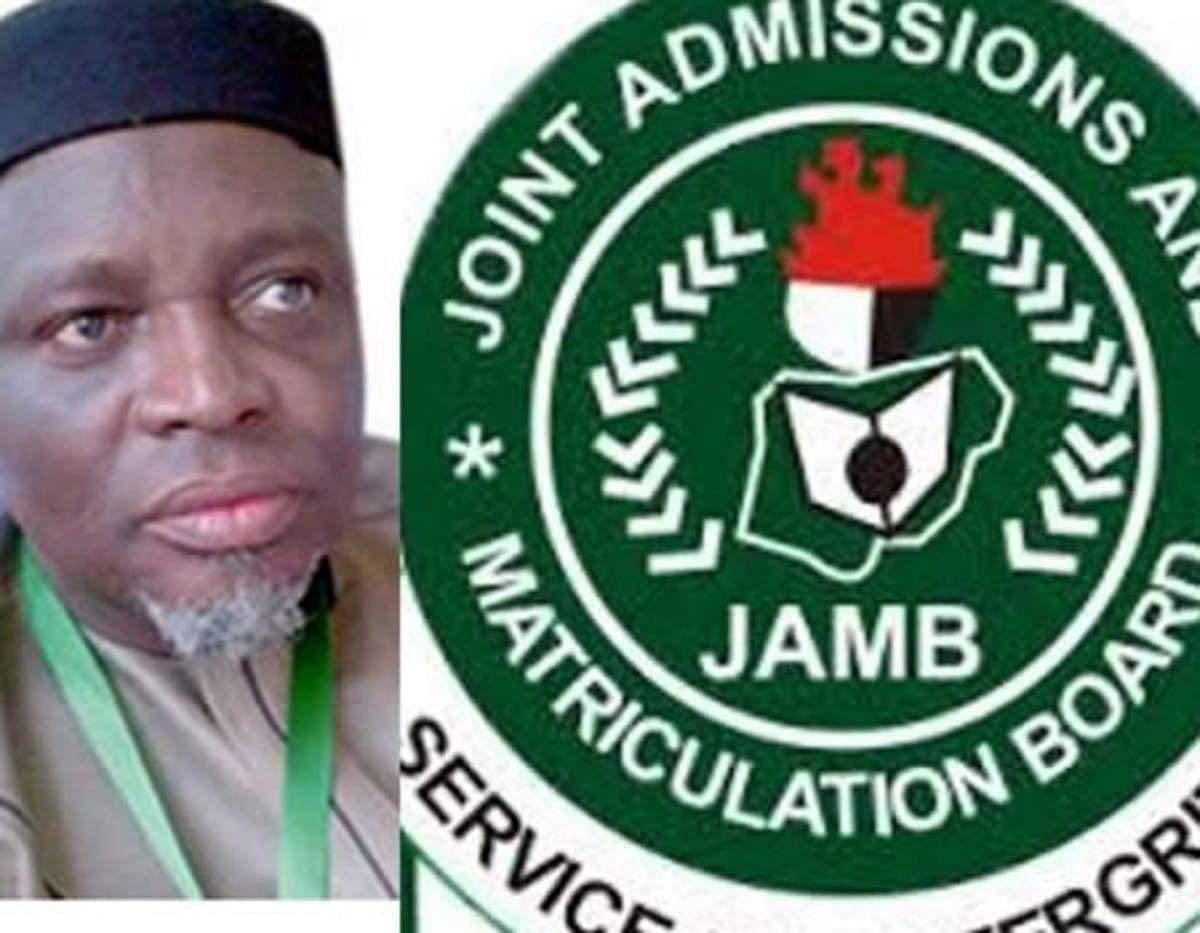 JAMB uncovers 500,000 fake UTME candidates through NIN– Registrar