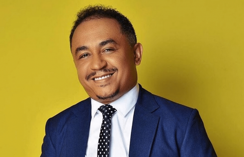 Religion breeds hypocrites, not good people – Daddy Freeze
