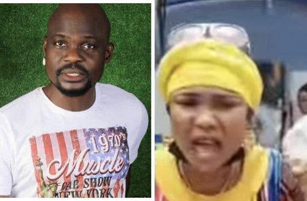 Iyabo Ojo, Princess react to criminal charges against Baba Ijesha