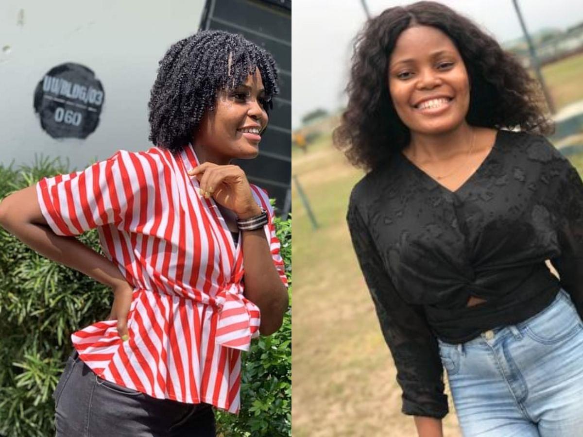 PHOTOS: Murdered Akwa Ibom job-seeker, Ini Umoren, laid to rest in hometown