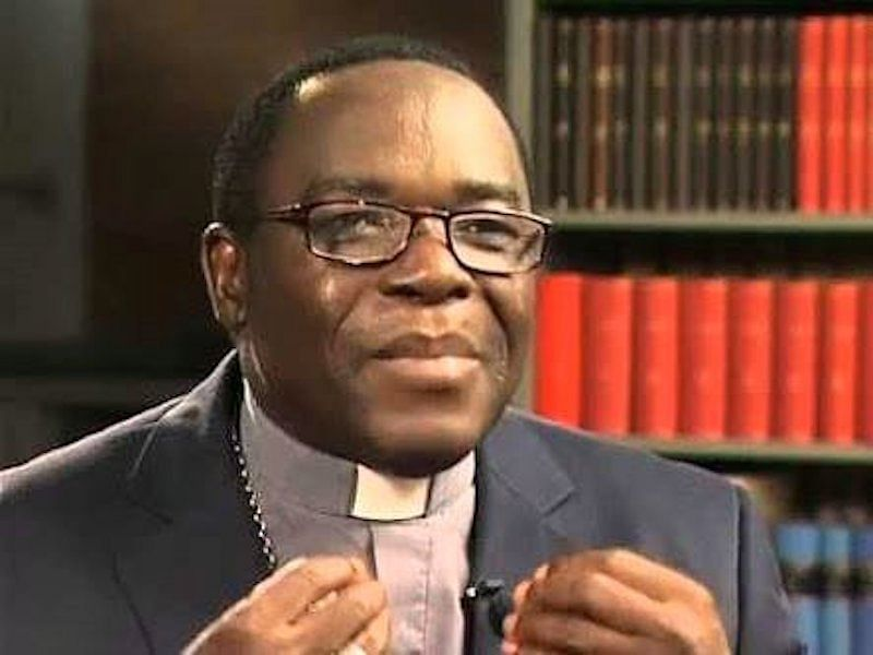 Nigerians believe leaders don't emphatise, share in their pain – Kukah