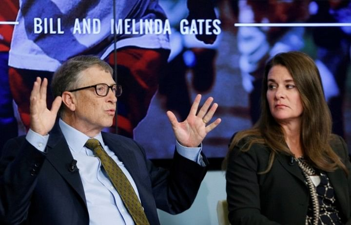 Divorce: 10 things you probably don't know about Bill and Melinda Gates