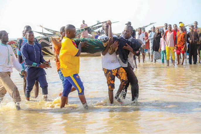 Kebbi boat accident devastating, says Buhari