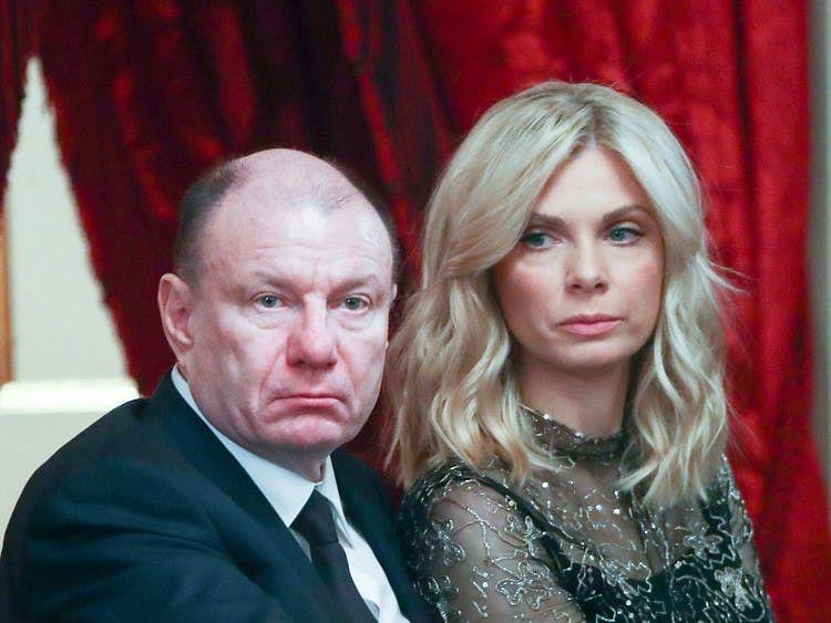 Divorce: Russian billionaire could lose $6 billion to ex-wife