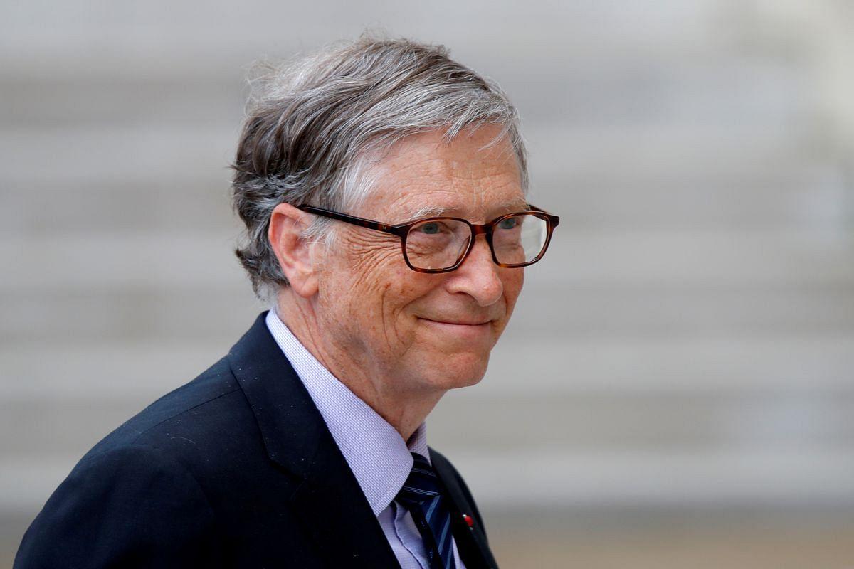 Microsoft probes Bill Gates' romantic involvement with employee