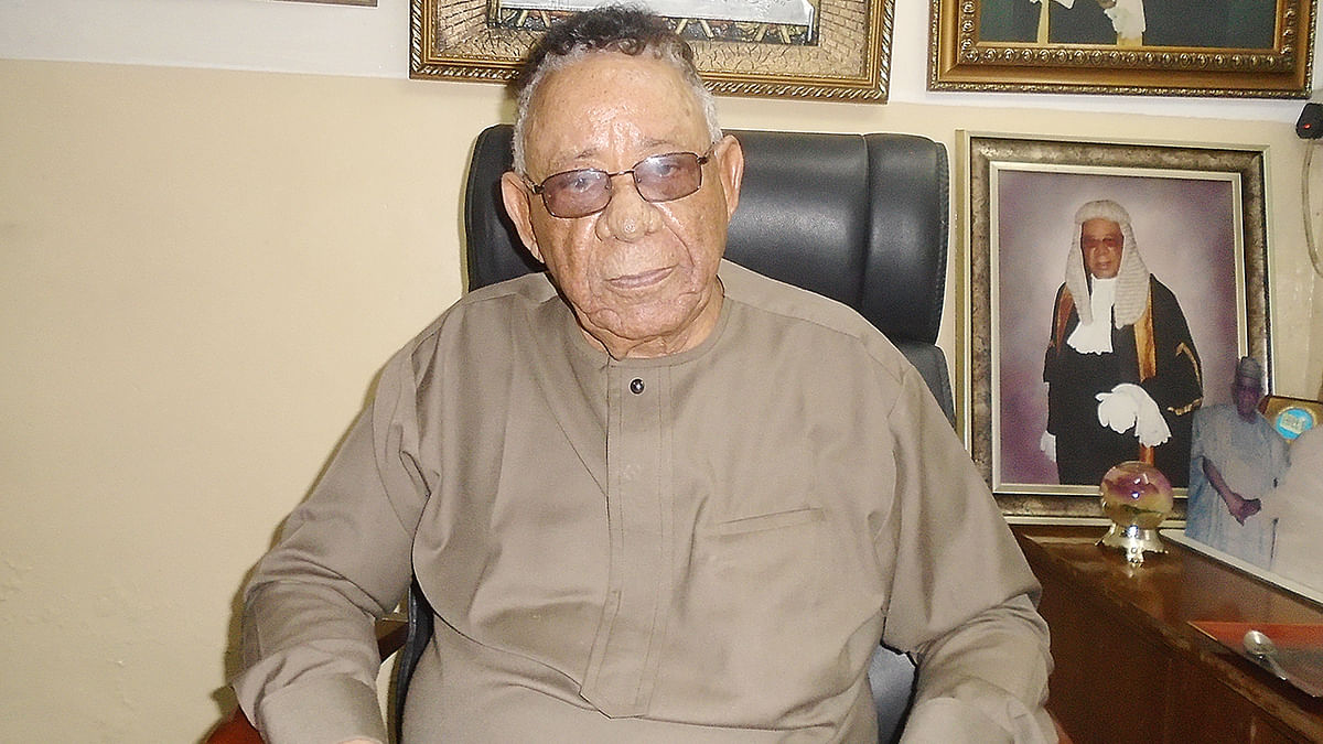 Nigeria will collapse in six months if… – Clarke