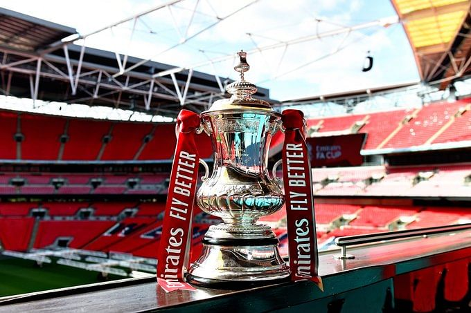 FA Cup: Full list of past winners and managers (1872 – 2020)