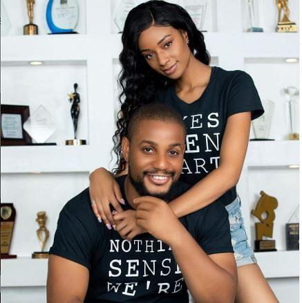 Alex Ekubo updates fans on wedding arrangement