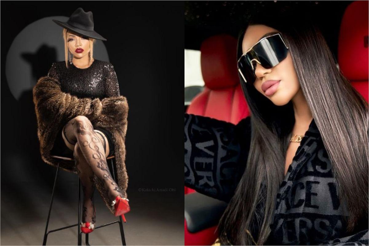 Nengi begged me to vote for Mercy Eke – Singer Dencia reveals