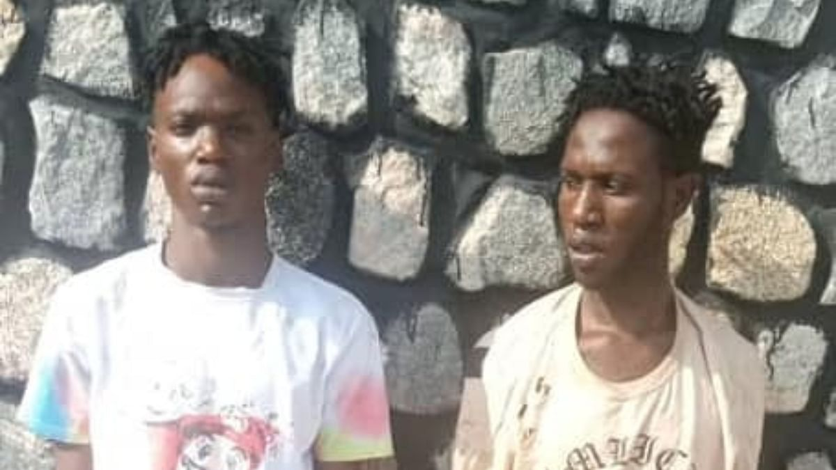 Man beaten to death by friends over N3000, phone theft allegation