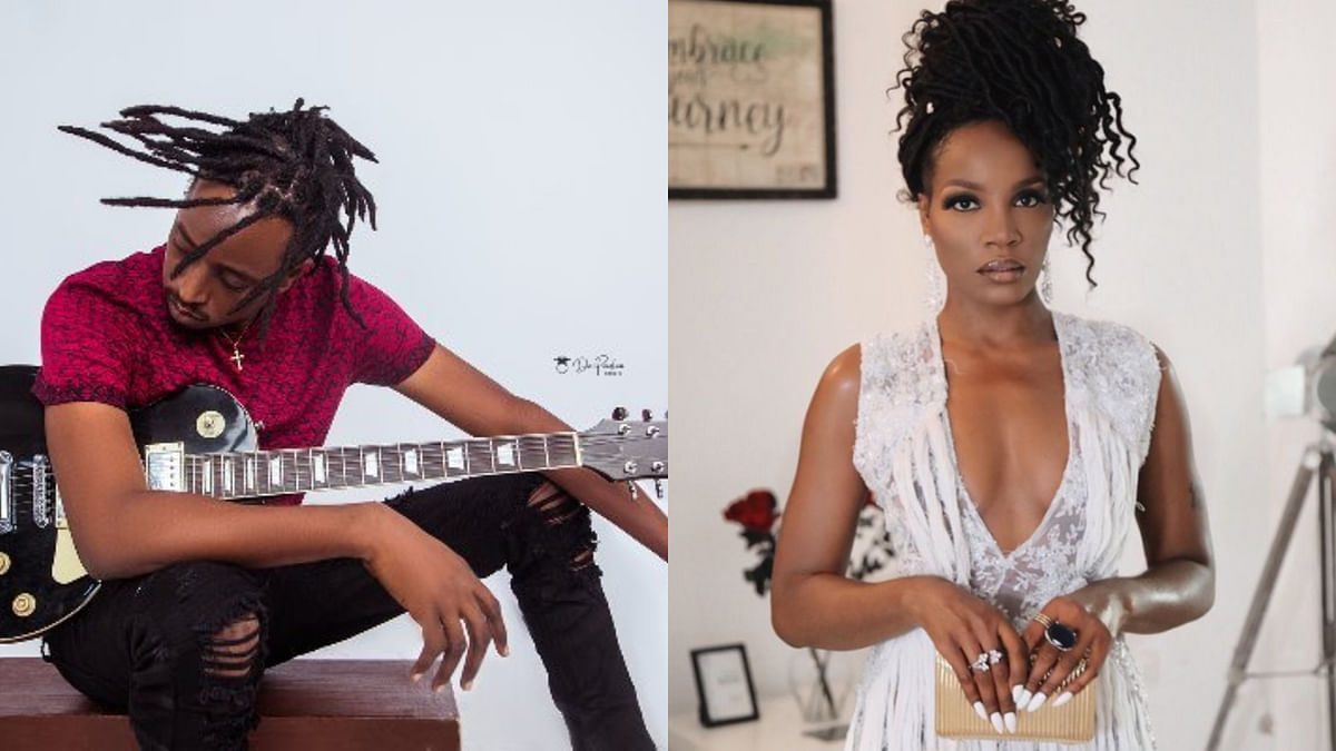 Why reality show judges dish out harsh criticism, GT Da Guitarman defends Seyi Shay