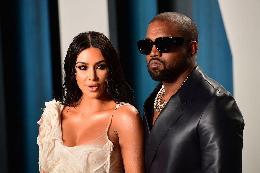 Kim speaks on divorcing Kanye, says she feels like a 'loser'