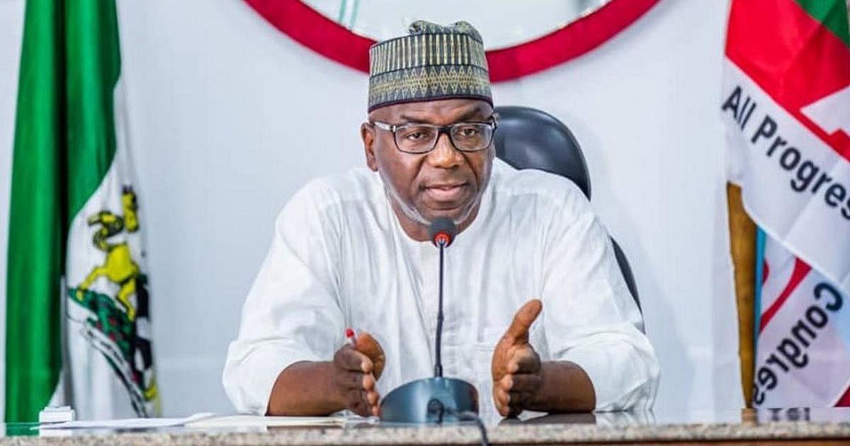 Buckle down, Kwara revenue drying up – Gov AbdulRazaq