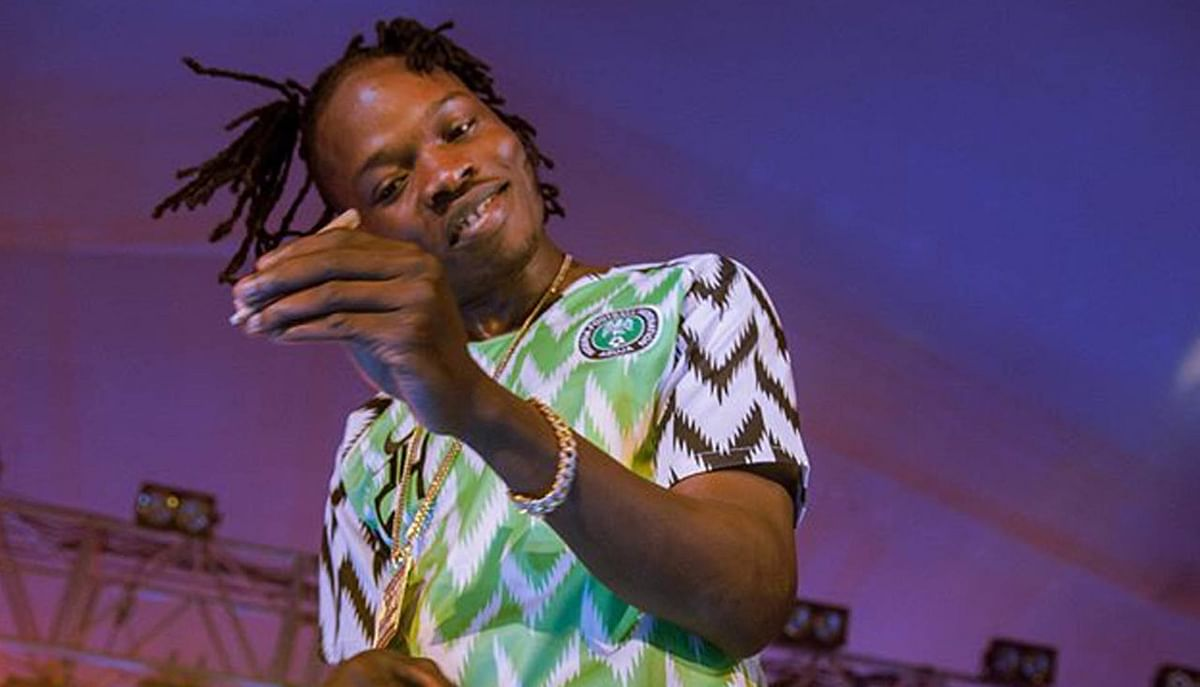I dream of having threesome with mother and daughter someday – Naira Marley