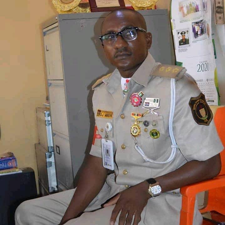 Gunmen kill Immigration chief provost in Imo