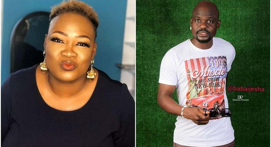 JUST IN: Baba Ijesha tried to date me when we met in 2008 – Comedienne Princess