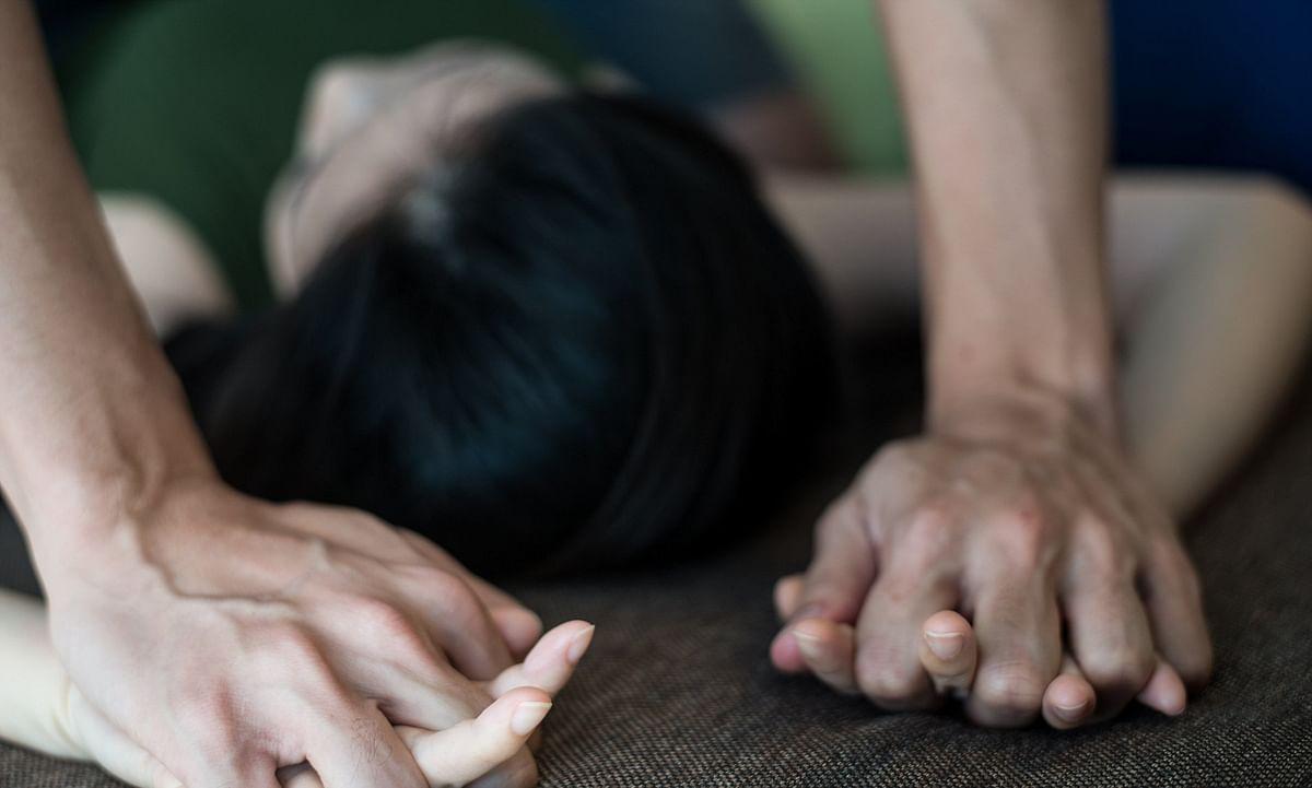 Four ways to assist rape victims