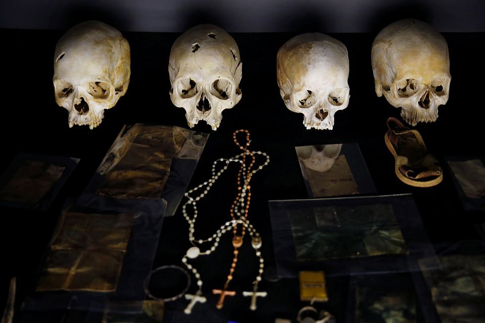 No grounds to pursue claims of French role in Rwanda genocide – Prosecutor