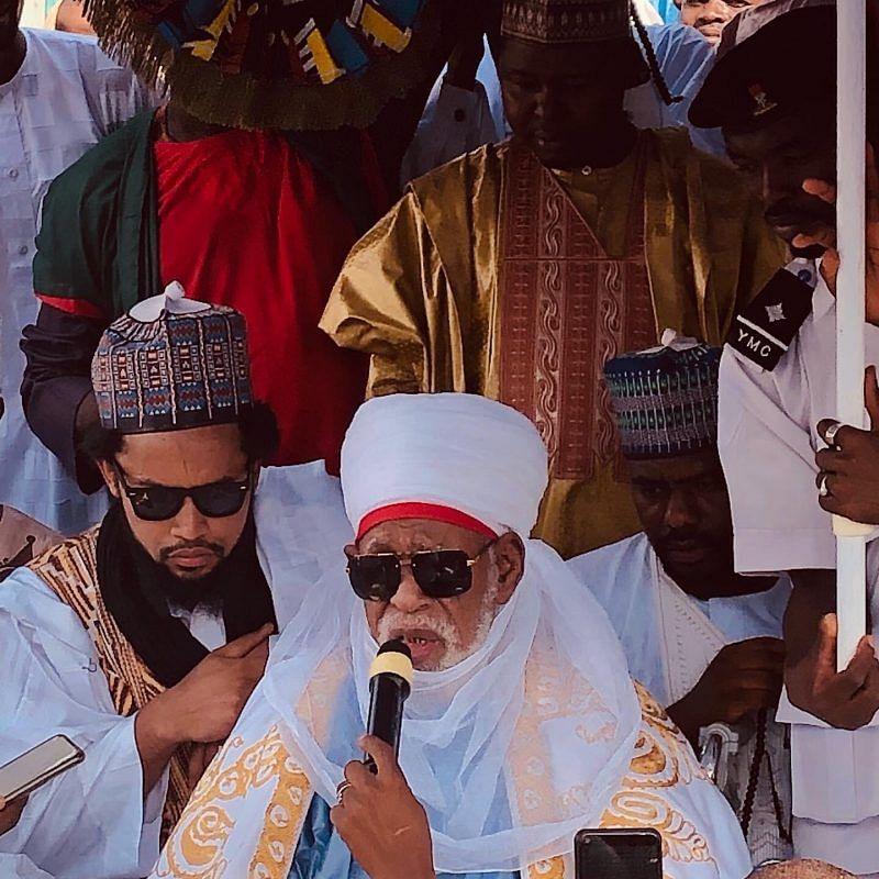 Sheik Dahiru Bauchi holds Eid on Wednesday, defies Sultan of Sokoto