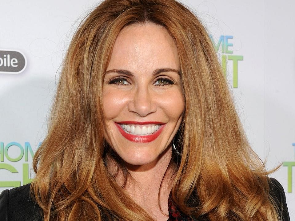 American actress Tawny Kitaen is dead