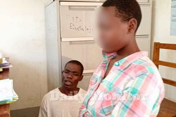 Teacher elopes with 16-year-old student after impregnating her