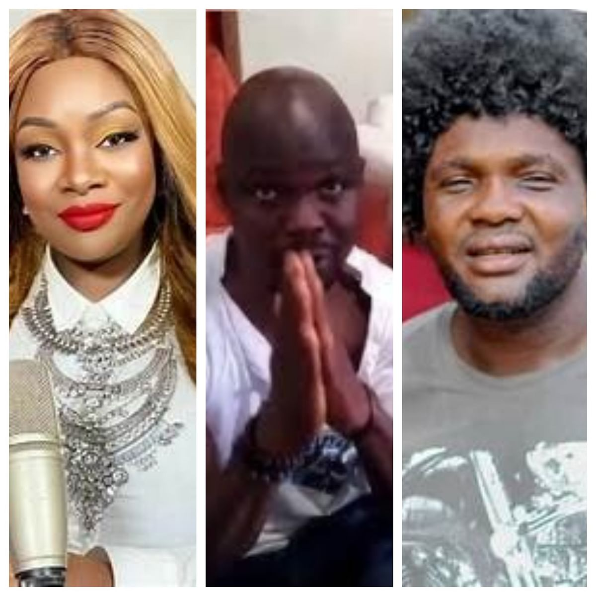 Baba Ijesha: OAP Toolz labels Yomi Fabiyi's planned protest as clout chasing