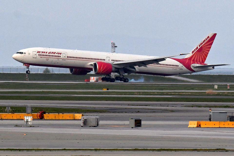 Tanzania stops flights to and from India amid coronavirus surge