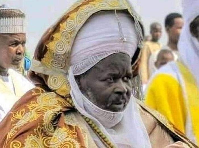 Gombe monarch, Abubakar Kwairanga II, dies at 68