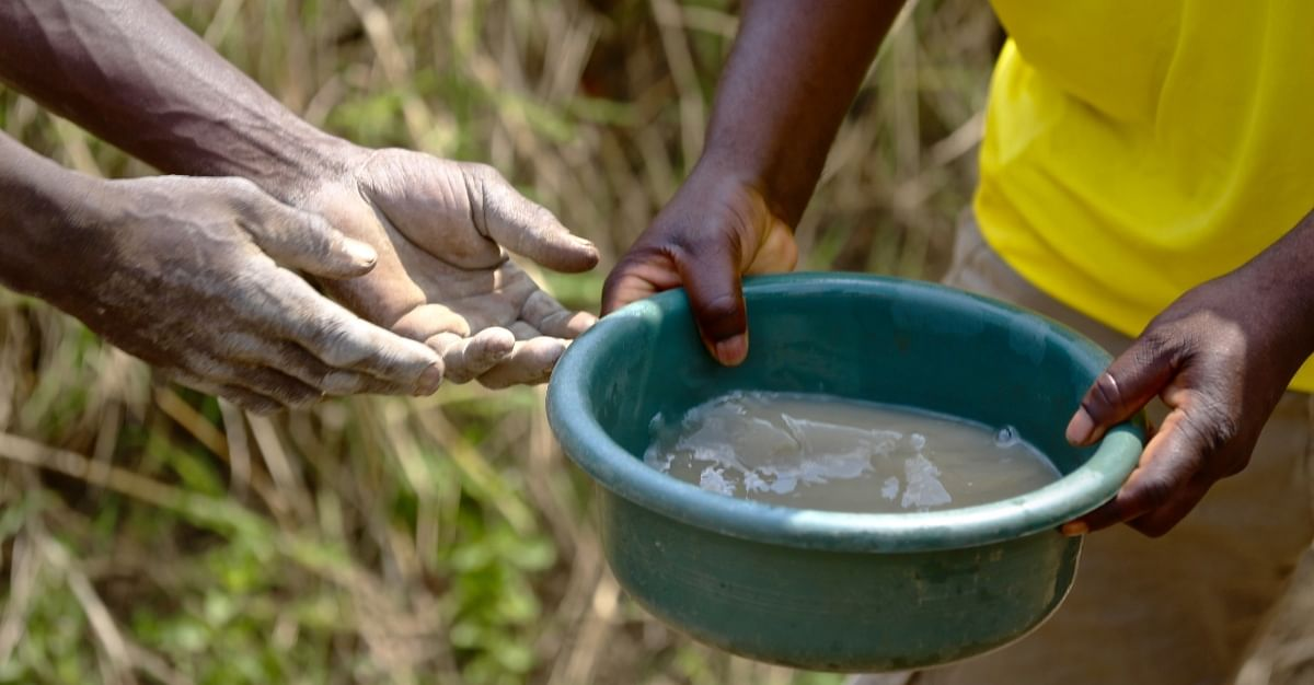 Cholera outbreak kills 12 in Niger