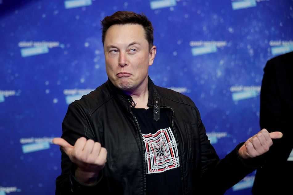 Dogecoin: Social media influencer claims Elon Musk has hidden agenda