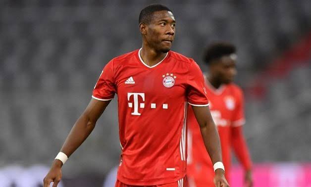 OFFICIAL: Madrid sign David Alaba on five-year deal