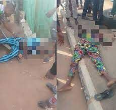 Four killed in NCS, smugglers clash in Iseyin