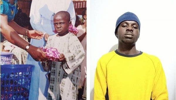 Nigerian man behind viral 'angry kid' meme surfaces