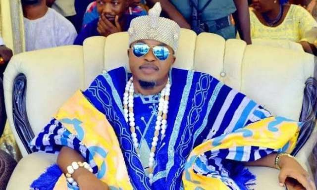 A 'strange voice' told me to relocate from Canada – Oluwo of Iwo