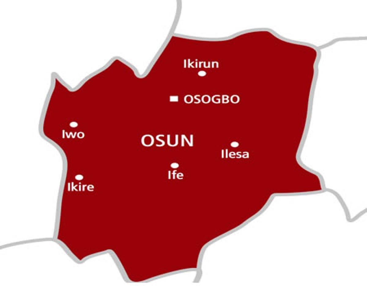 Police arrest 8 suspected kidnappers in Osun