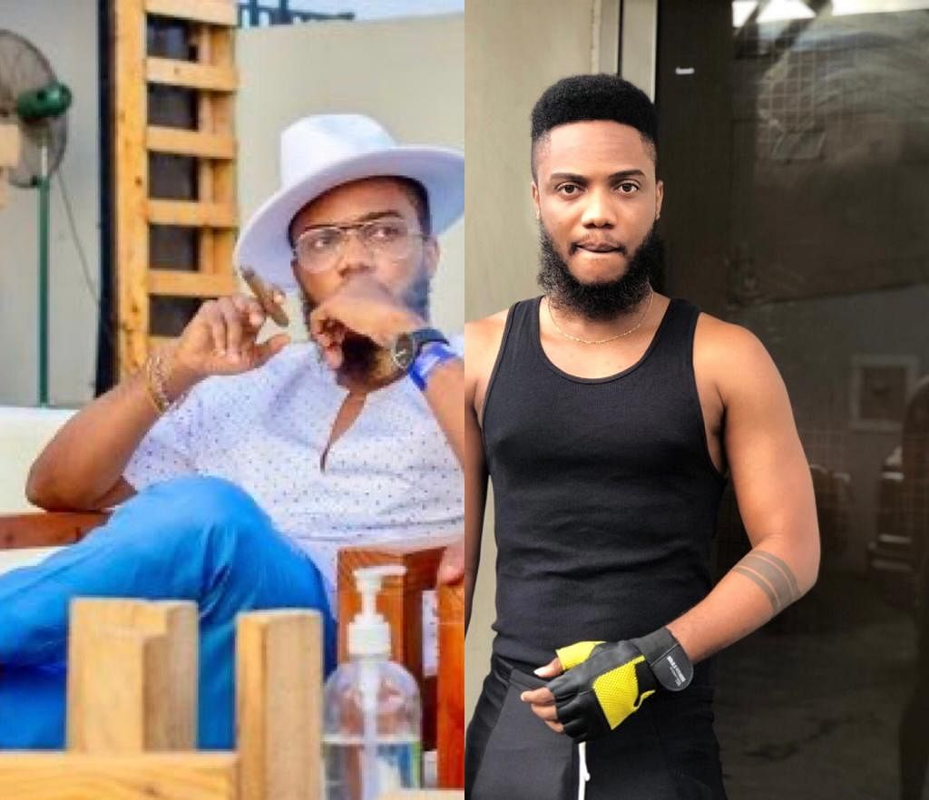 Under 25 Lagos babes have no ambition except taking pics for Snapchat – Harri Obi
