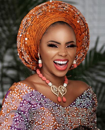 Singer Chidinma celebrates 30th birthday
