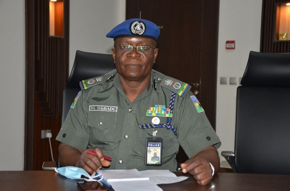 Eid-Ul-Fitr: Police deploys 3,410 officers for celebration in Edo
